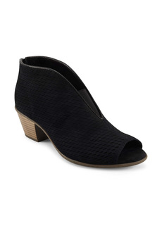 Earth® Origins Carmen Perforated Bootie (Women)