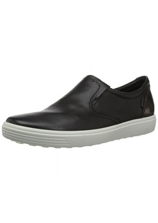 ECCO Women's Soft 7 Slip Fashion Sneaker  35 EU/ M US