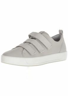 ECCO womens Soft 8 Strap Sneaker   US