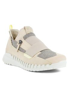 Ecco Zipflex Slip-On Sneaker