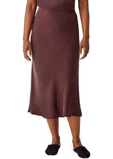 Eileen Fisher Bias Skirt