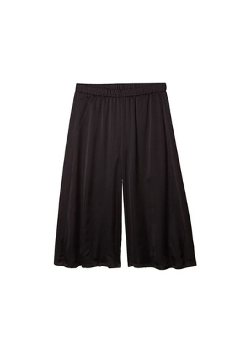 Eileen Fisher Culotte Crop Pants