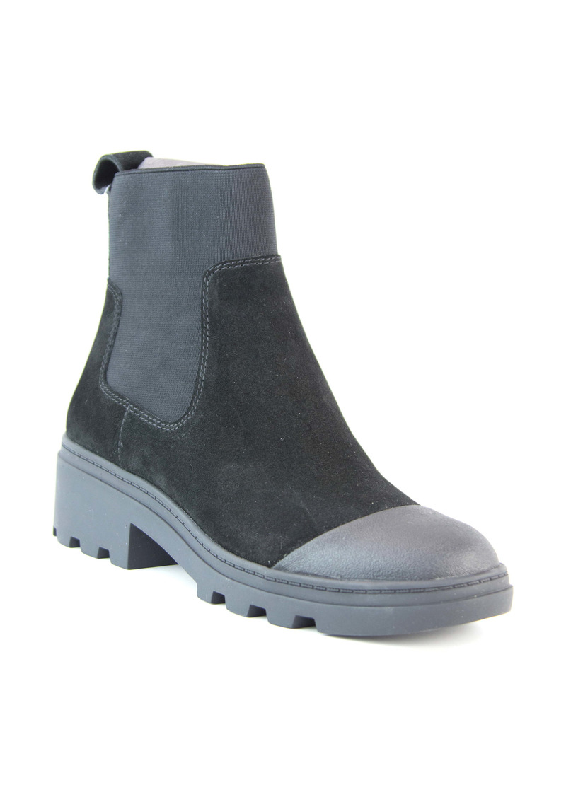 Eileen Fisher Teddy Bootie (Women)