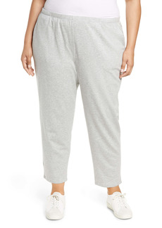 Eileen Fisher Ankle Pants (Plus Size)