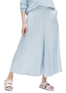 Eileen Fisher Crop Culotte Pants