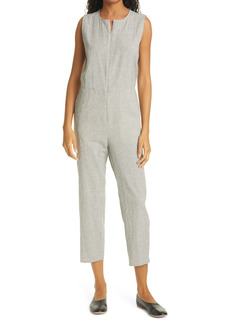 Eileen Fisher Crop Jumpsuit