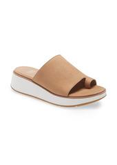 Eileen Fisher Dare Slide Sandal (Women)