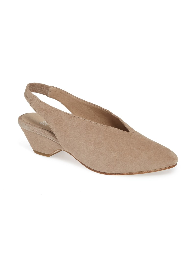 Eileen Fisher Gatwick Slingback Pump (Women)