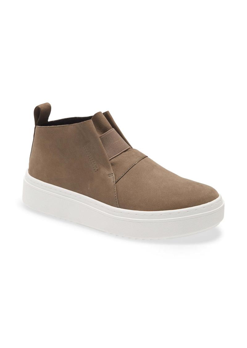 Eileen Fisher Greta Platform Sneaker (Women)