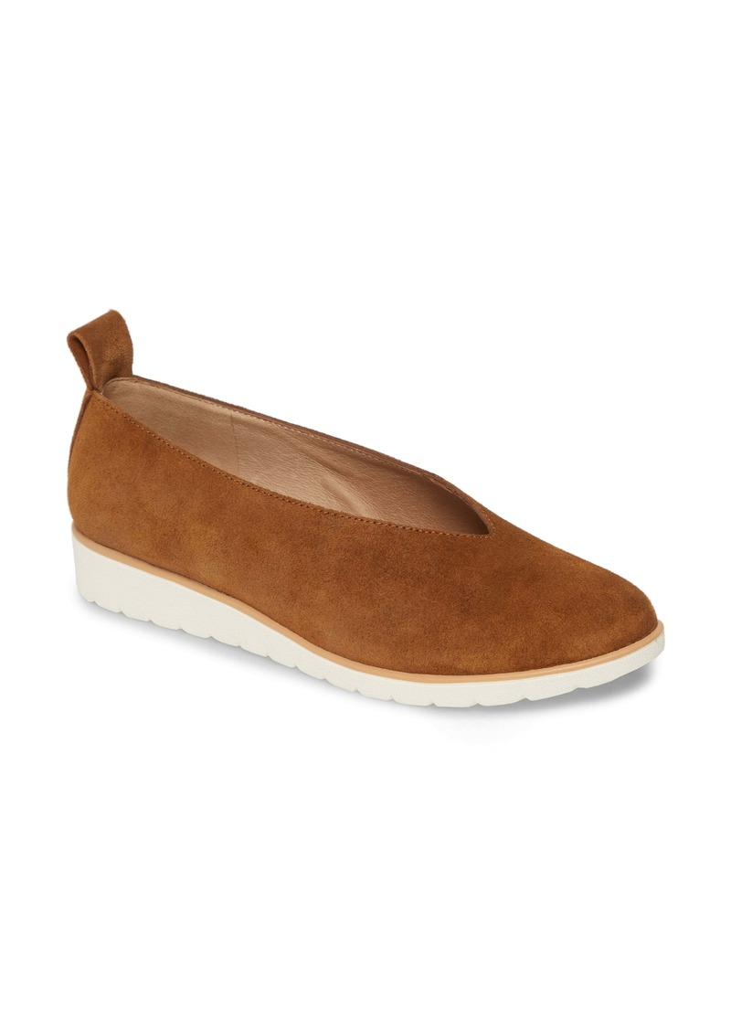 Eileen Fisher Humor Flat (Women)