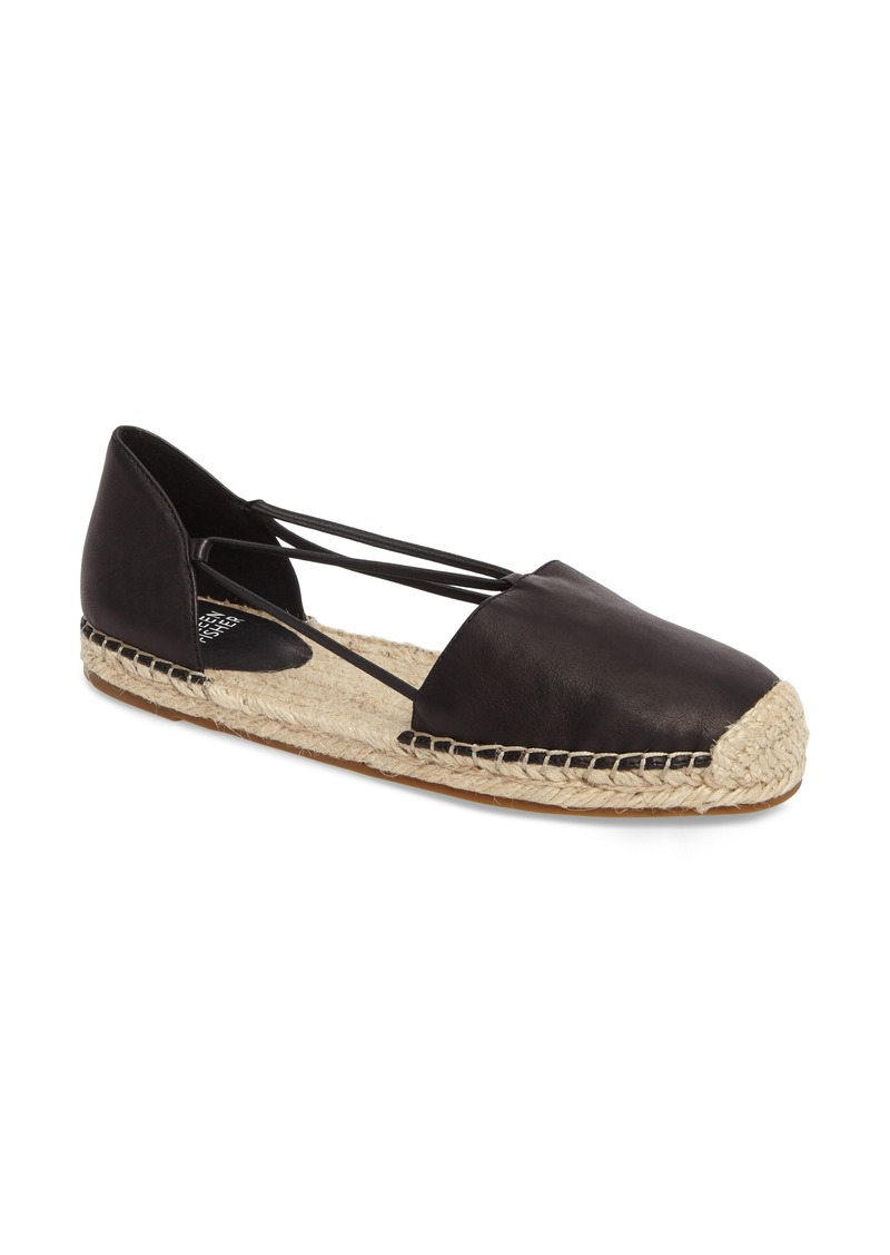 Eileen Fisher Lee Espadrille Flat (Women)