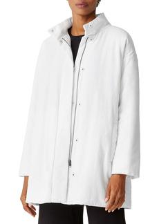 Eileen Fisher Long Coat