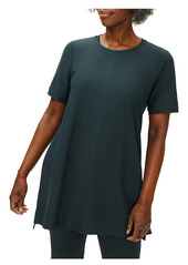 Eileen Fisher Stretch Crepe Tunic