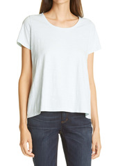 Eileen Fisher U-Neck T-Shirt