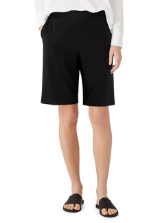 Eileen Fisher Walking Shorts