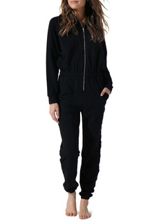 Electric & Rose Mojave Long Sleeve Jumpsuit