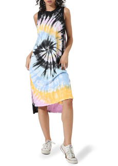 Electric & Rose Posey Vibe Sleeveless Dress
