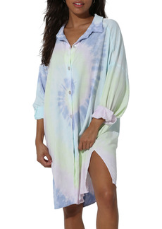 Electric & Rose Seaside Cover-Up