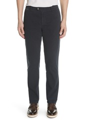 Eleventy Slim Fit Chino Pants