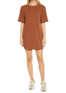 Endless Rose T-Shirt Minidress