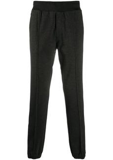 Zegna elasticated track pants