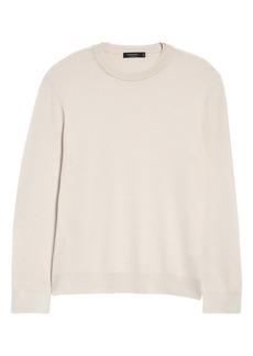 Ermenegildo Zegna High Performance Wool Sweater