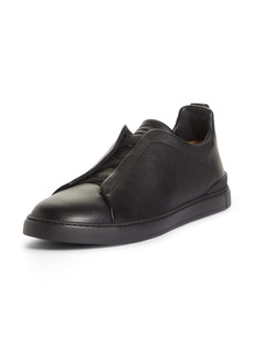 Ermenegildo Zegna Slip-On Sneaker (Men)