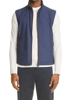 Ermenegildo Zegna Stratos Water Repellent Vest