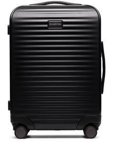 Ermenegildo Zegna Leggerissimo four-wheel cabin suitcase