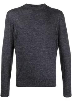 Ermenegildo Zegna slim fit sweatshirt