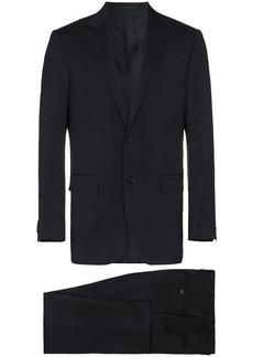 Ermenegildo Zegna tailored wool two piece suit