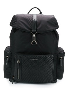 Ermenegildo Zegna Zaino PELLETESSUTA™ backpack