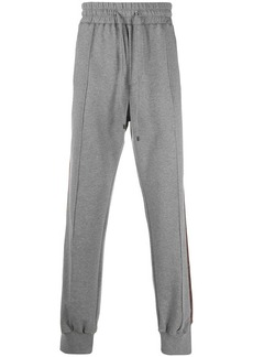 Etro side-striped track pants