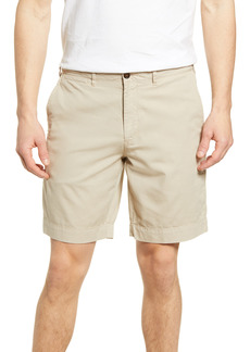 Faherty Harbor Chino Shorts