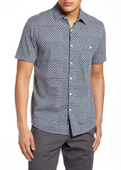 Faherty Coast Button-Up Shirt