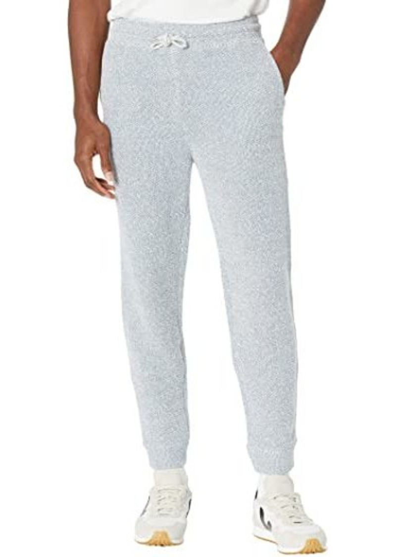 Faherty Cutback Sweatpants