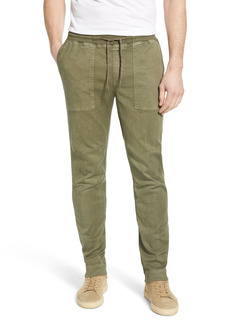 Faherty Drawstring Field Pants