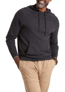 Faherty Brand Mirage Hoodie Sweater