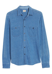 Faherty Brand Seasons Button-Up Shirt