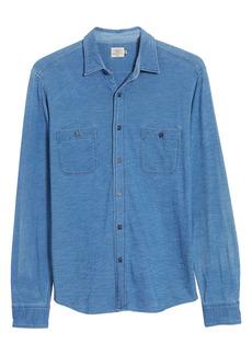 Faherty Brand Seasons Button-Up Shirt