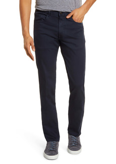 Faherty Comfort Twill Straight Leg Five-Pocket Pants