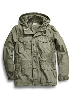 Faherty Cooper M65 Jacket