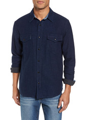 Faherty Durango Work Shirt