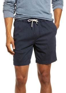 Faherty Essential Drawstring Shorts