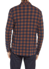 Faherty Legend Regular Fit Sweater Shirt