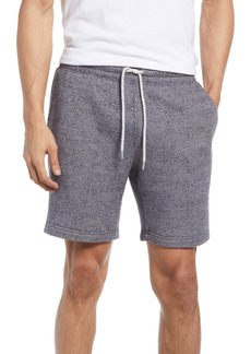 Faherty Lucaya Knit Drawstring Shorts