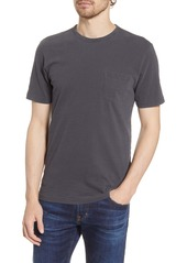 Faherty Sunwashed Pocket T-Shirt