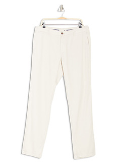 Faherty Harbor Pants