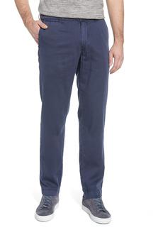 Faherty Harbor Straight Leg Chino Pants