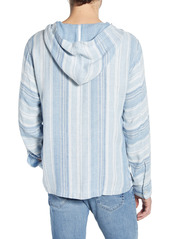 Faherty Regular Fit Baja Poncho